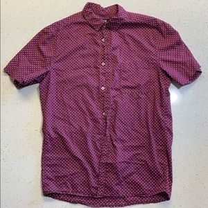 H&M Shirts - Slim Fit H&M Men's Button Up